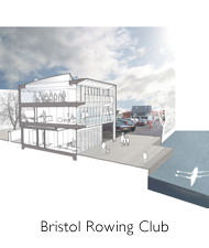 City of Bristol Rowing Club