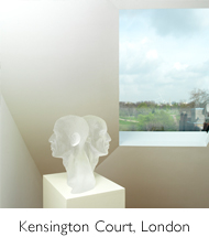 Kensington Court, London