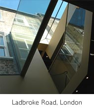Ladbroke Road, London
