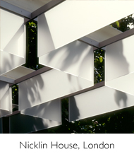 Nicklin House, London