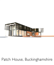 Patch House, Aylesbury