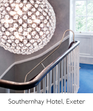 Southernhay Hotel, Exeter