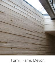 Torhill Farm, Devon